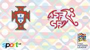 Где смотреть онлайн матч Лиги наций Португалия — Швейцария
