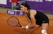 Калинина успешно стартовала на турнире ITF в Польше