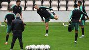 Португалия — Швейцария. Прогноз и анонс на матч Лиги наций
