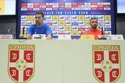 КОЛАРОВ: «В игре сборной Украины чувствуется итальянское влияние»