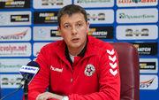 Андрій ТЛУМАК: «І Волинь, і Карпати повинні грати в Прем'єр-лізі»