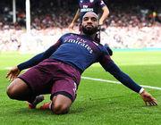 Арсенал намерен сохранить Ляказетта
