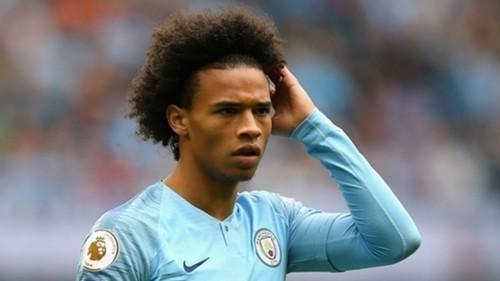 Манчестер Сити хочет получить за Сане 100 млн евро