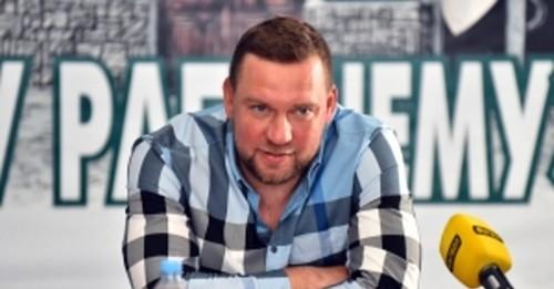 Александр БАБИЧ: «Понимали, что Зубкова Мариуполю не удержать»