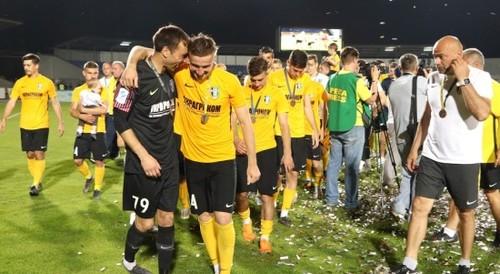 Президент Александрии: «Результаты команды - это крутяк»