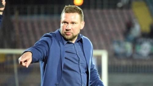 Александр БАБИЧ: «В Лиге Европы хочется сыграть против Вулверхэмптона»
