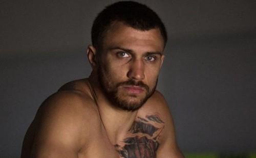 ЛОМАЧЕНКО: «Усик, Кроуфорд и Альварес - топ-3 лучших боксера для меня»