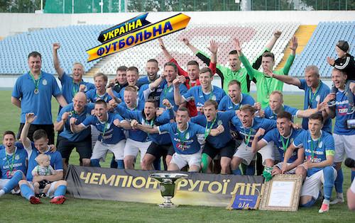Кремень переписывает историю. Украина футбольная с Виктором Догадайло
