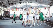 Украина сыграет в 1/4 финала чемпионата мира U-18 по баскетболу 3х3