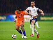 Где смотреть онлайн матч Лиги наций Нидерланды – Англия