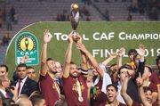 ВИДЕО. Скандал в Африке. Финал Лиги чемпионов будет переигран