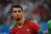 Хет-трик Роналду выводит Португалию в финал Лиги наций