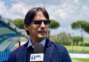 Симоне Индзаги продлил контракт с Лацио