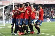 Фарерские о-ва – Испания. Где смотреть онлайн матч отбора на Евро-2020