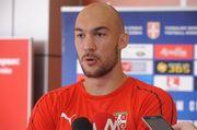 Марко ДМИТРОВИЧ: «Мы привыкли играть в еще более горячих условиях»
