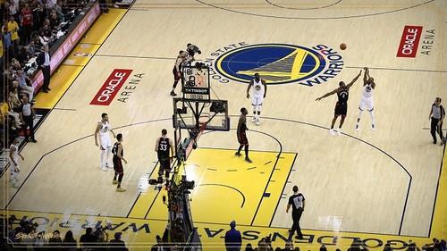 НБА. Торонто снова вышел вперед в финальной серии