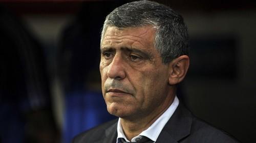 Фернанду Сантуш: «Португалія може грати по будь-якій схемі»