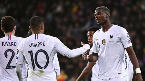 Турция – Франция. Прогноз и анонс на матч отбора на Евро-2020