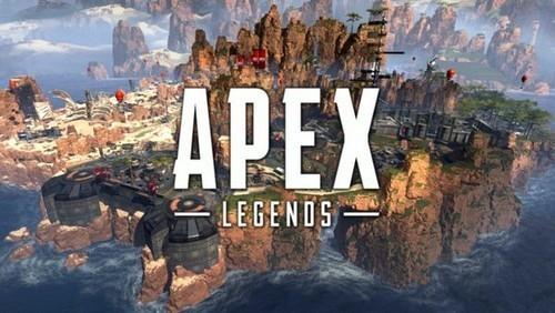 ESPN проведет серию турниров по Apex Legends