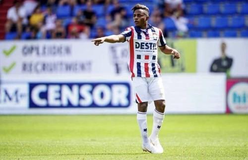 Барселона хочет купить молодого эквадорского защитника