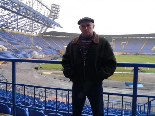 Умер экс-защитник Динамо и Металлиста Борис Деркач
