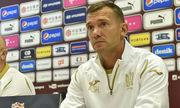ШЕВЧЕНКО: «Рост защитников сборной Сербии может сыграть большую роль»