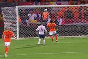 Сборная Нидерландов вырвала у Англии путевку в финал Лиги наций