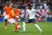 Нидерланды – Англия – 3:1. Видео голов и обзор матча