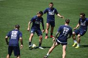 Где смотреть онлайн матч квалификации Евро-2020 Греция – Италия