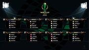 Украина узнала соперников на Чемпионате мира