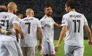 Грузия — Гибралтар — 3:0. Видео голов и обзор матча