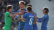 Италия U-20 – Мали U-20 – 4:2. Видео голов и обзор матча