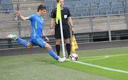 Руслан МАЛИНОВСКИЙ: «Мы показали хорошую командную игру»