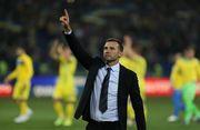 5 выводов после игры Украина – Сербия