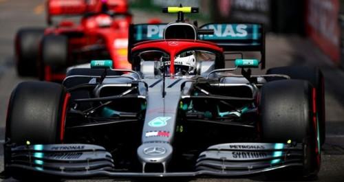 Две текущие гонки Ф-1 покинут календарь в 2020 году