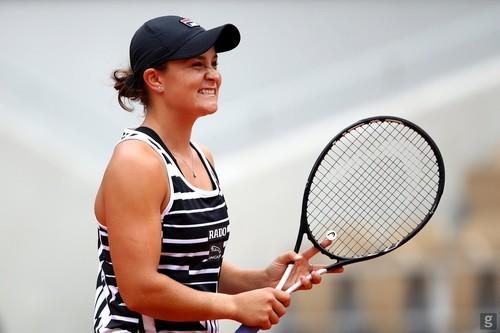 Анисимова проиграла вполуфинале «Ролан Гаррос»