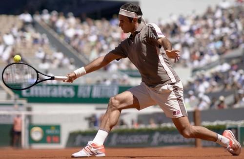 Роджер Федерер – Рафаэль Надаль. Смотреть онлайн. LIVE трансляция