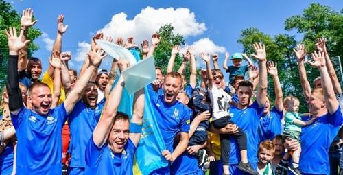 ЧМ по мини-футболу. Украина узнала соперников на групповом этапе