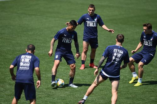 Греция – Италия. Прогноз и анонс на матч отборочного турнира Евро-2020