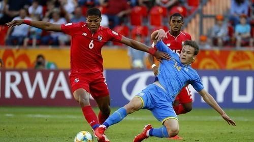 Колумбія U-20 – Україна U-20 – 0:1. Відео голів та огляд матчу