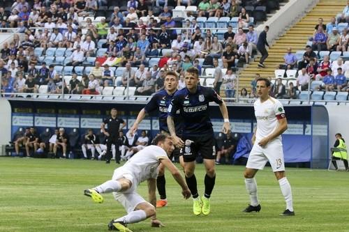 Где смотреть онлайн матч плей-офф УПЛ Колос – Черноморец