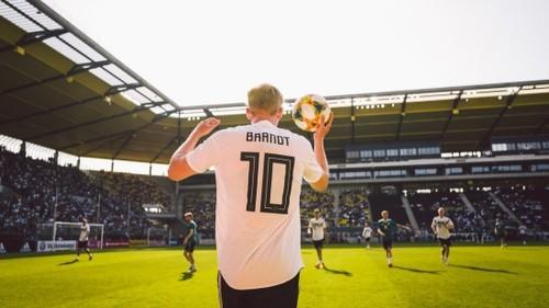 Беларусь - Германия. Анонс и прогноз на матч отбора Евро-2020