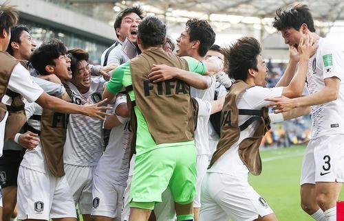 Південна Корея U-20 — Сенегал U-20. Прогноз і анонс на матч ЧС-2019