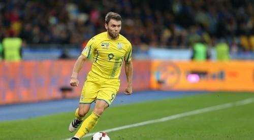Александр КАРАВАЕВ: «Речь Шевченко перед матчем была очень сильная»
