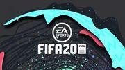 Стала відома дата виходу FIFA 20