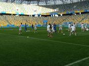 Где смотреть онлайн матч квалификации Евро-2020 Украина – Люксембург