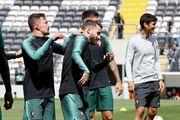 Португалия – Нидерланды. Где смотреть онлайн финал Лиги Наций