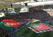 Португалия – Нидерланды – 1:0. Текстовая трансляция матча