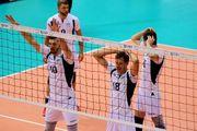 Волейболисты сборной Украины без проблем справились с Финляндией