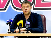 Андрей ТЛУМАК: «Один человек все время издевался над футболистами»
